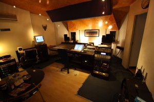 Excess Studio 2 , in 2012 gesloten